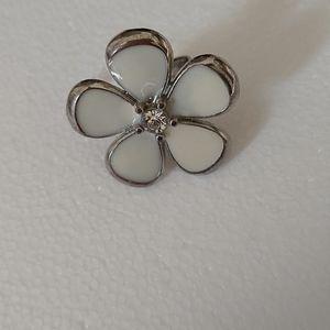 4/$10- Flower Ring